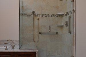 Naperville Master Bath Remodel