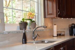 Sagent Kitchen Remodel