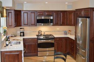 Sagent Builders Kitchen Remodel
