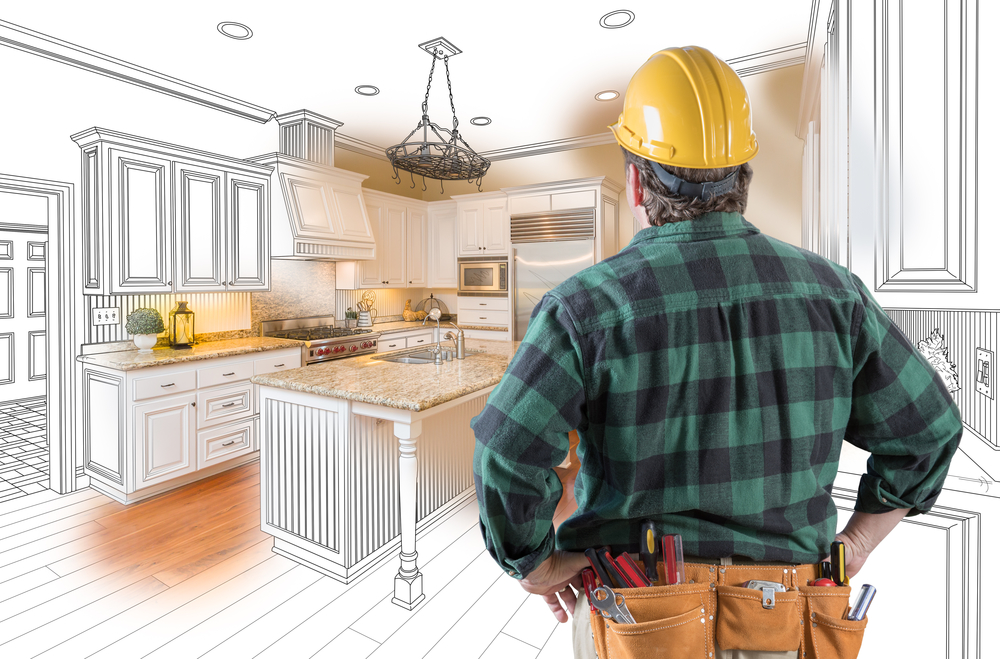 House Remodel Contractor In Westchester IL