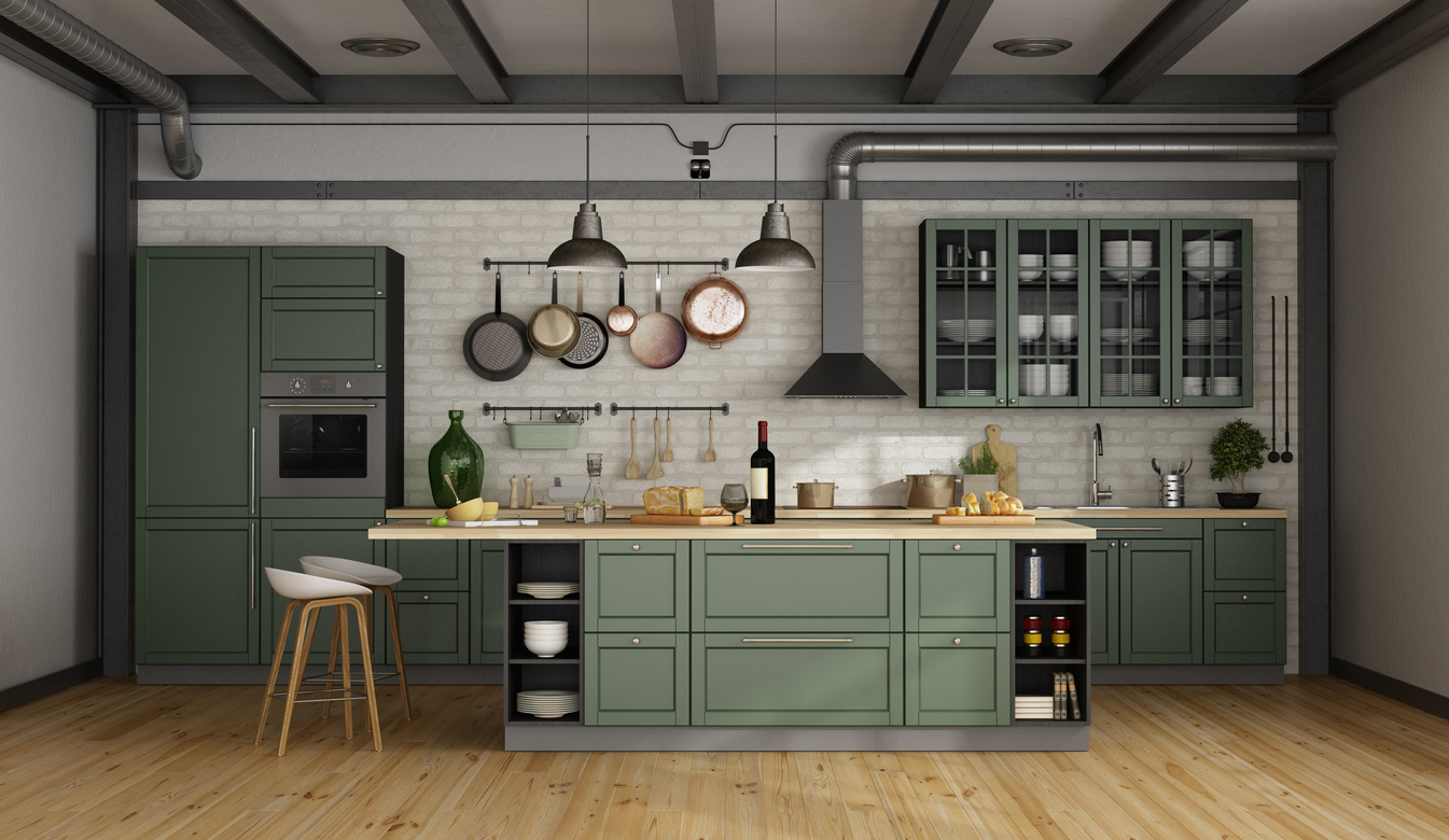 Kitchen Remodeling Contractor Burr Ridge