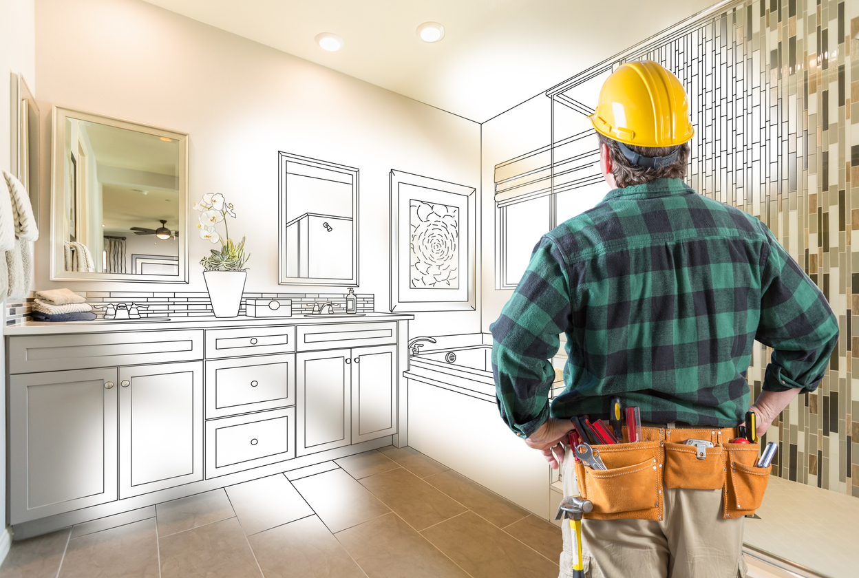 Remodeling Contractors Burr Ridge Basement Remodeling Contractor