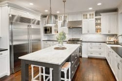 home remodeling contractor in Burr Ridge
